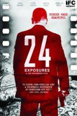 دانلود فیلم ۲۴ Exposures 2013
