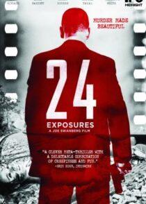 دانلود فیلم 24 Exposures 2013