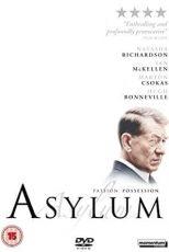 دانلود فیلم Asylum 2005