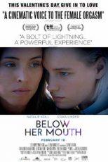دانلود فیلم Below Her Mouth 2016