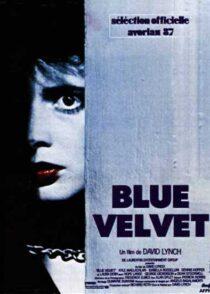 دانلود فیلم Blue Velvet 1986