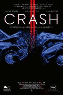دانلود فیلم Crash 1996