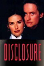 دانلود فیلم Disclosure 1994