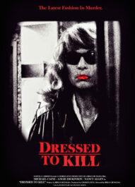 دانلود فیلم Dressed to Kill 1980