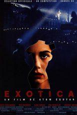 دانلود فیلم Exotica 1994
