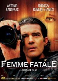 دانلود فیلم Femme Fatale 2002