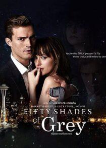 دانلود فیلم Fifty Shades of Grey 2015