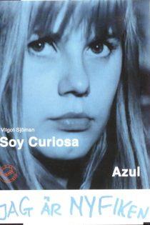 دانلود فیلم I Am Curious (Blue) 1968