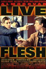 دانلود فیلم Live Flesh 1997
