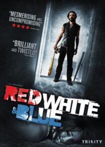 دانلود فیلم Red White & Blue 2010