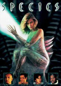 دانلود فیلم Species 1995