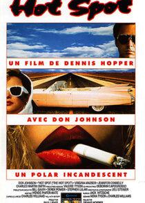 دانلود فیلم The Hot Spot 1990