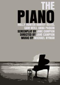 دانلود فیلم The Piano 1993