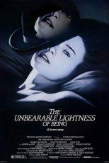 دانلود فیلم The Unbearable Lightness of Being 1988