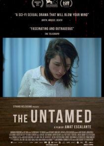 دانلود فیلم The Untamed 2016