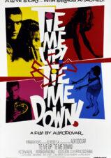 دانلود فیلم Tie Me Up! Tie Me Down! 1989