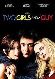 دانلود فیلم Two Girls and a Guy 1997