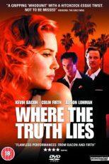 دانلود فیلم Where the Truth Lies 2005