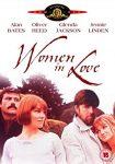 دانلود فیلم Women in Love 1969