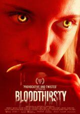دانلود فیلم Bloodthirsty 2020