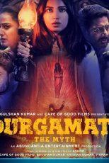 دانلود فیلم Durgamati: The Myth 2020