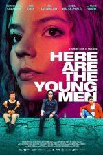 دانلود فیلم Here Are the Young Men 2020