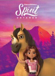 دانلود انیمیشن Spirit Untamed 2021