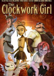 دانلود انیمیشن The Clockwork Girl 2021