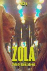 دانلود فیلم Zola 2020
