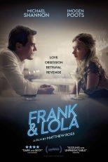 دانلود فیلم Frank & Lola 2016