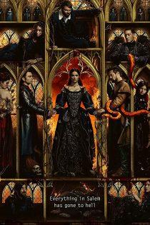 دانلود سریال Salem