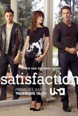 دانلود سریال Satisfaction
