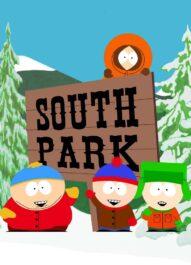 دانلود سریال South Park