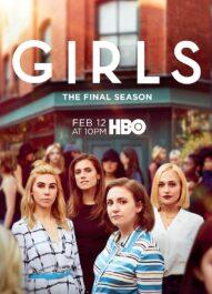 دانلود سریال Girls