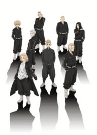 دانلود سریال Tokyo Revengers