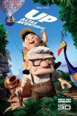 دانلود انیمیشن Up 2009