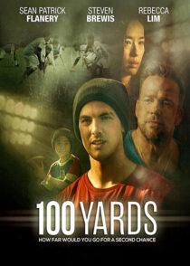 دانلود فیلم ۲۰۱۹ ۱۰۰Yards