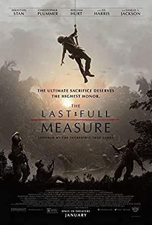 دانلود فیلم 2019 The Last Full Measure