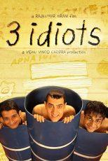 دانلود فیلم ۳Idiots 2009