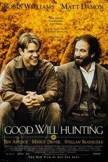 دانلود فیلم Good Will Hunting 1997