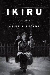 دانلود فیلم Ikiru 1952