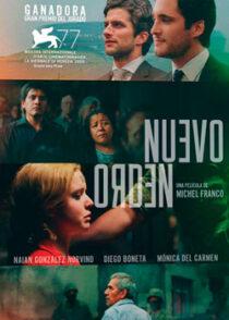 دانلود فیلم New Order 2020