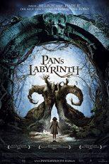 دانلود فیلم Pan's Labyrinth 2006