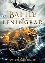 دانلود فیلم Saving Leningrad 2019