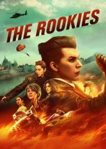 دانلود فیلم The Rookies 2019