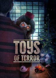 دانلود فیلم Toys of Terror 2020