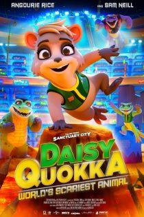 دانلود انیمیشن Daisy Quokka: World's Scariest Animal 2020