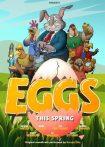 دانلود انیمیشن Eggs 2021