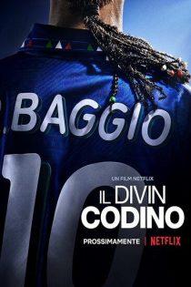 دانلود فیلم Baggio: The Divine Ponytail 2021