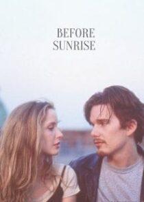 دانلود فیلم Before Sunrise 1995